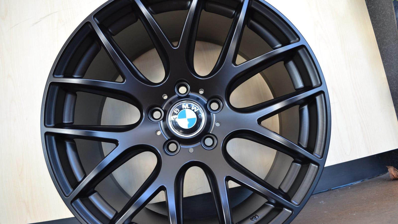 Oem Bmw Wheels >> What are the best looking OEM wheels.
