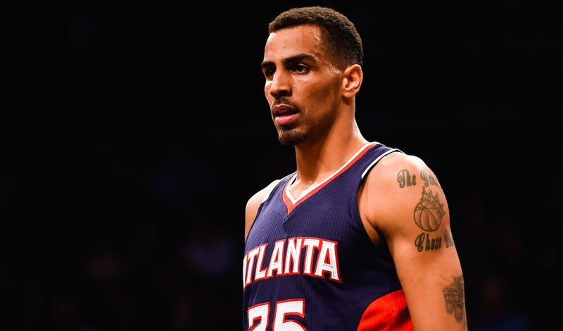 Illustration for article titled Thabo Sefolosha Opens Up About The Night The NYPD Broke His Leg