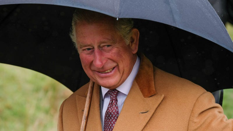 Illustration for article titled Prince Charles Is Definitely the Type to Say 'I Told You So' Over and Over Until You Scream