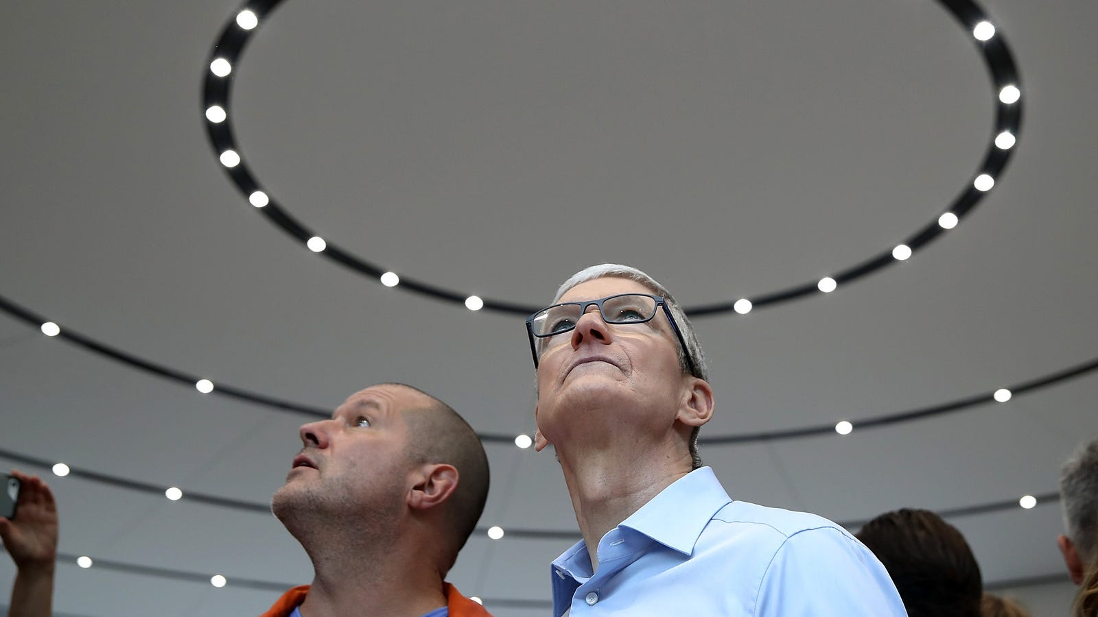 Maybe Apple Will Be Better Off Without Jony Ive