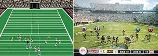 Illustration for article titled How Madden is Raising a New Generation of Football Player