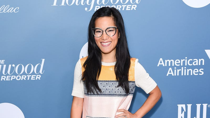 Comedian Ali Wong flocks to the Birds Of Prey movie