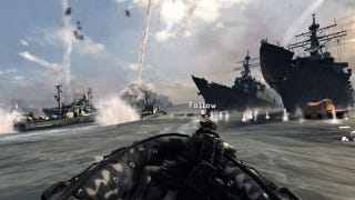 Illustration for article titled Modern Warfare 3 is 'An Un-Game With a Core of Nastiness'
