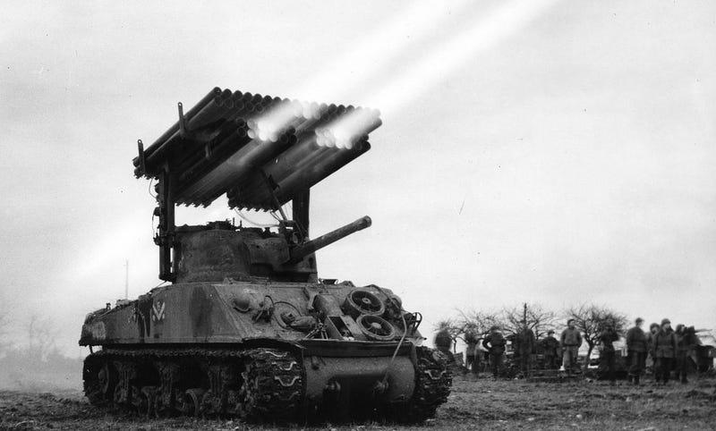 11 armas que ayudaron a derrotar a los nazis en la Segunda Guerra ...