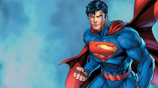 Illustration for article titled One Of Superman's Powers Has Reverted To Its Original Form