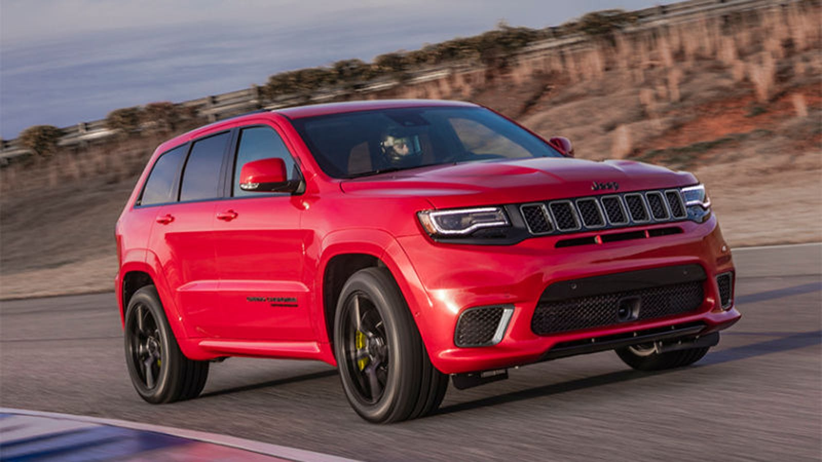 Fca To Open A New Embly Plant In Detroit Build Three Row Jeep Grand Cherokee