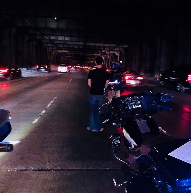 Photo: California Highway Patrol