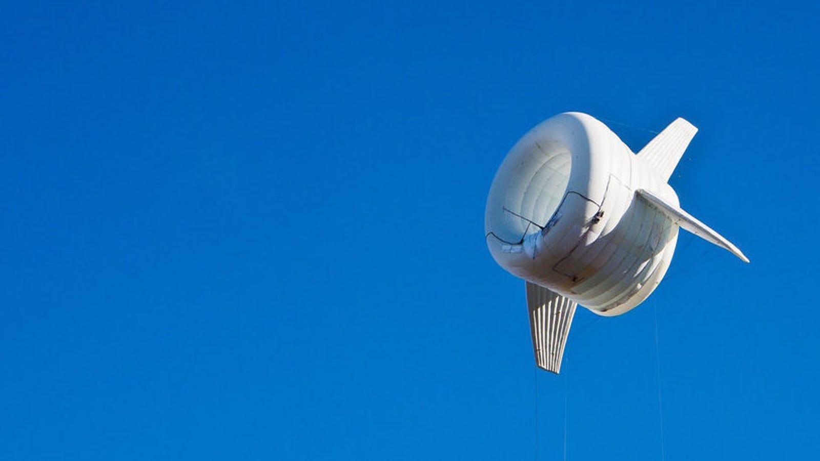 Alaska pronto contará con la primera turbina eólica voladora