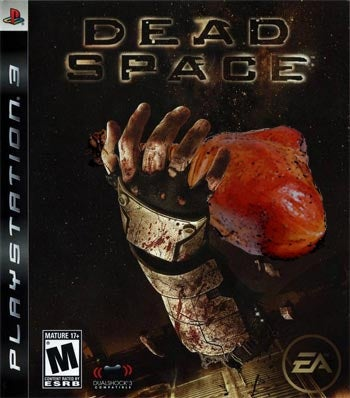 Illustration for article titled Demo Dead Space For Thanksgiving