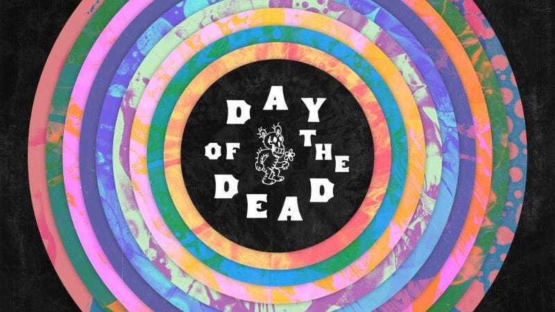 Illustration for article titled Here are 5 songs from that huge Grateful Dead covers compilation