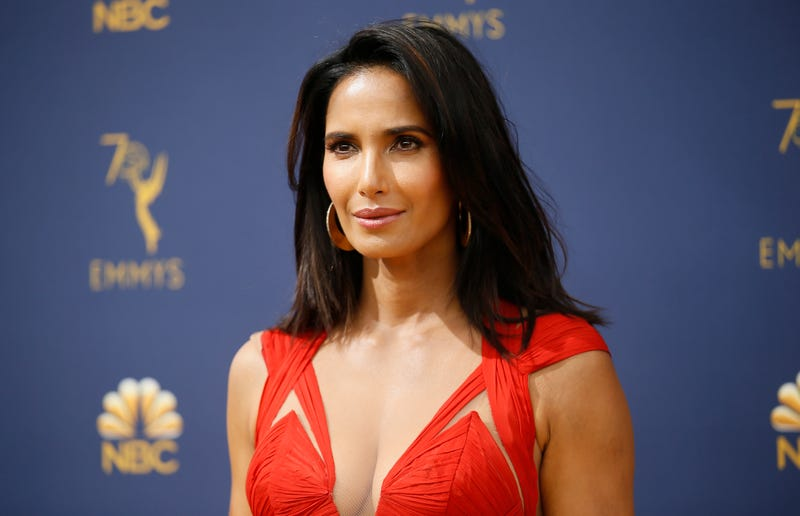 Illustration for article titled Padma Lakshmi Wrote About Why She Didn't Report Her Rape