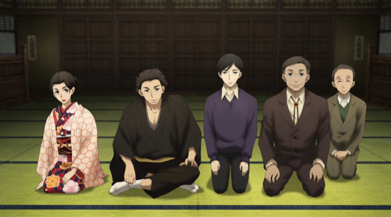 Illustration for article titled Rakugo, Ranked