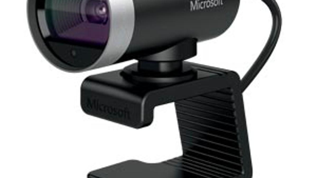 Five Best Webcams Logitech Webcam C270