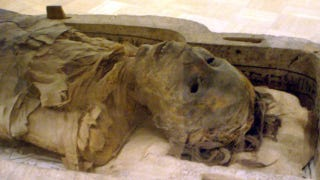 Mummies reveal Ancient Egyptian heart disease epidemic