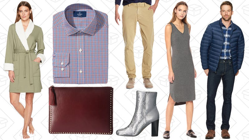 30-50% Off Prime-Exclusive Clothing, Shoes, and Handbags