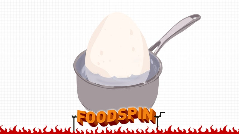 Illustration for article titled How To Hard-Boil Eggs, For Godly Or Ungodly Purposes