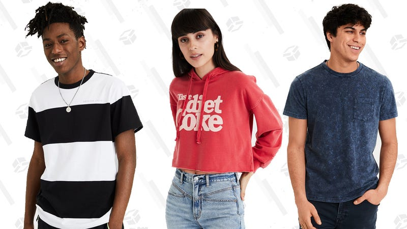All Men's, Women's, and Aerie Clearance Under $20 | American Eagle