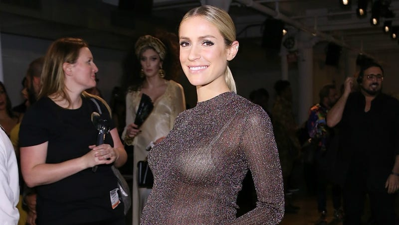 Illustration for article titled Kristin Cavallari Is Promoting a Highly Dubious Homemade Goat's Milk Baby Formula
