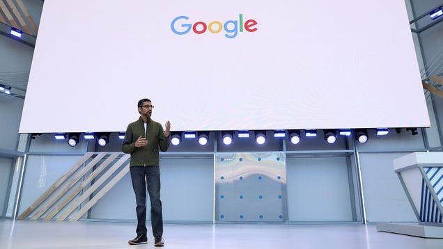 Here s What to Expect From Google I/O