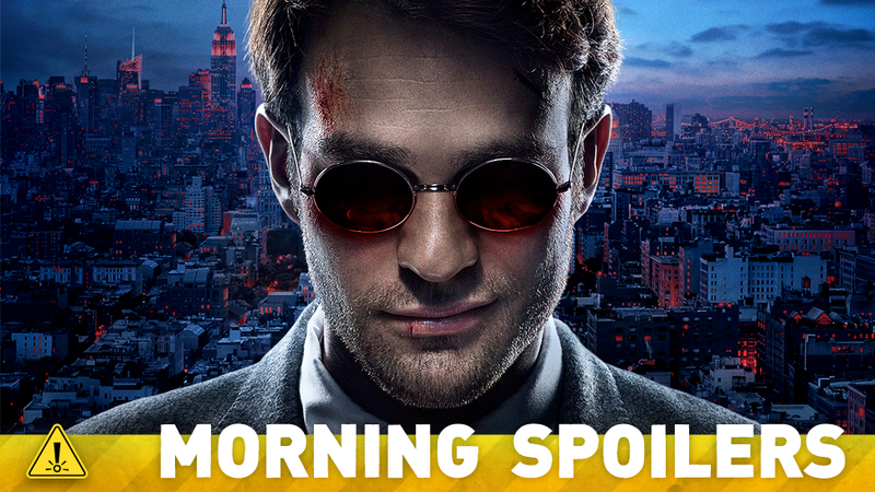 Illustration for article titled Does The New DaredevilTeaser Hint At Matt Murdock's Red Costume?