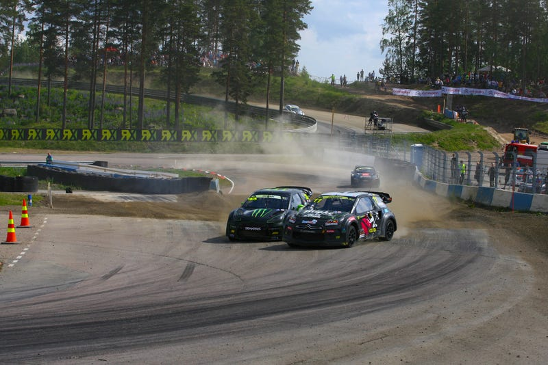 Illustration for article titled WorldRX Round 4: Kouvola - Preview