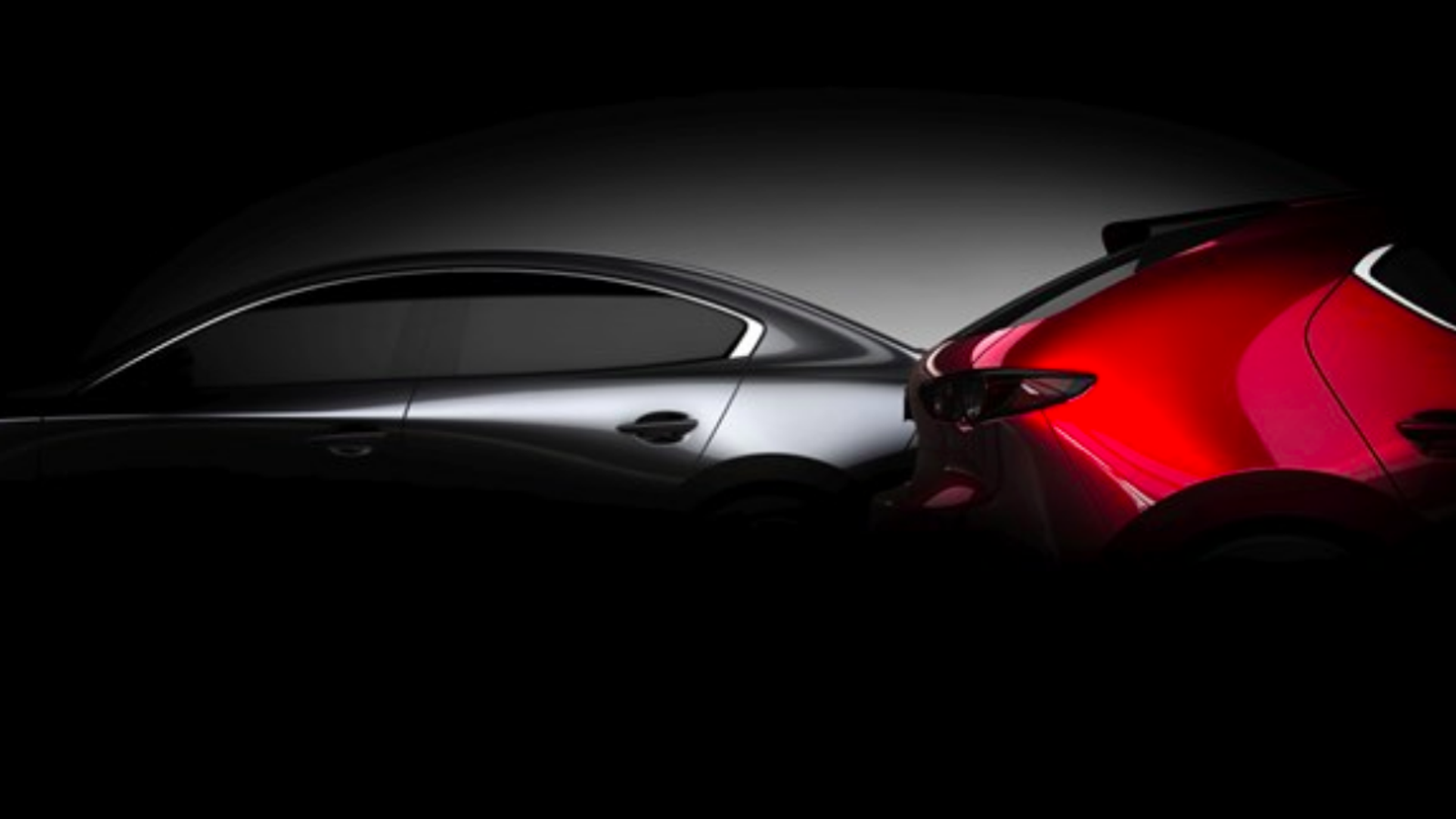 New Mazda 3 Will Debut in LA With Holy Grail Skyactiv-X Engine