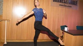 Ballet dancer Misty Copeland in 2014Jason Carter Rinaldi/Getty Images
