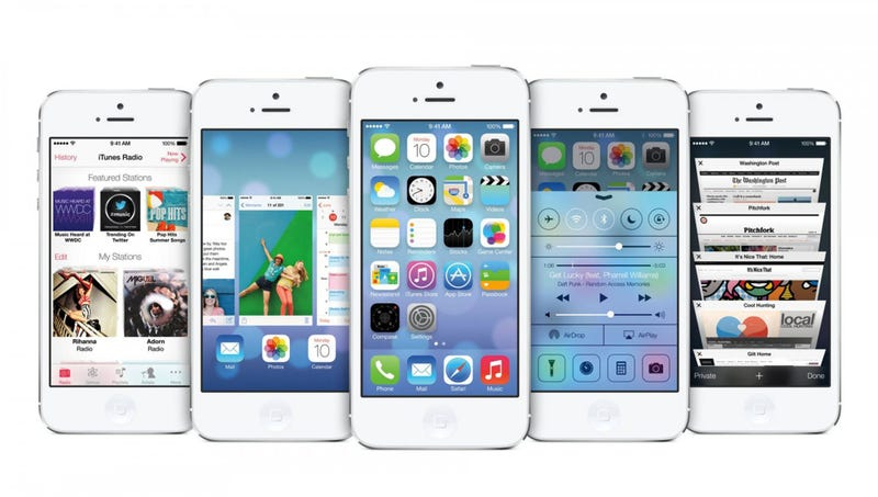 Illustration for article titled What Apple Users Need To Know About iOS 7