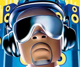 Illustration for article titled Timbaland Is Completely Serious About Beaterator