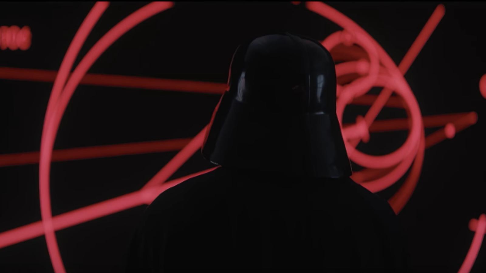 Thank God Rogue One Made Darth Vader A Proper Villain Again