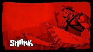 Illustration for article titled Shank's Cinematics Problems Blamed On Old 360s [Update]