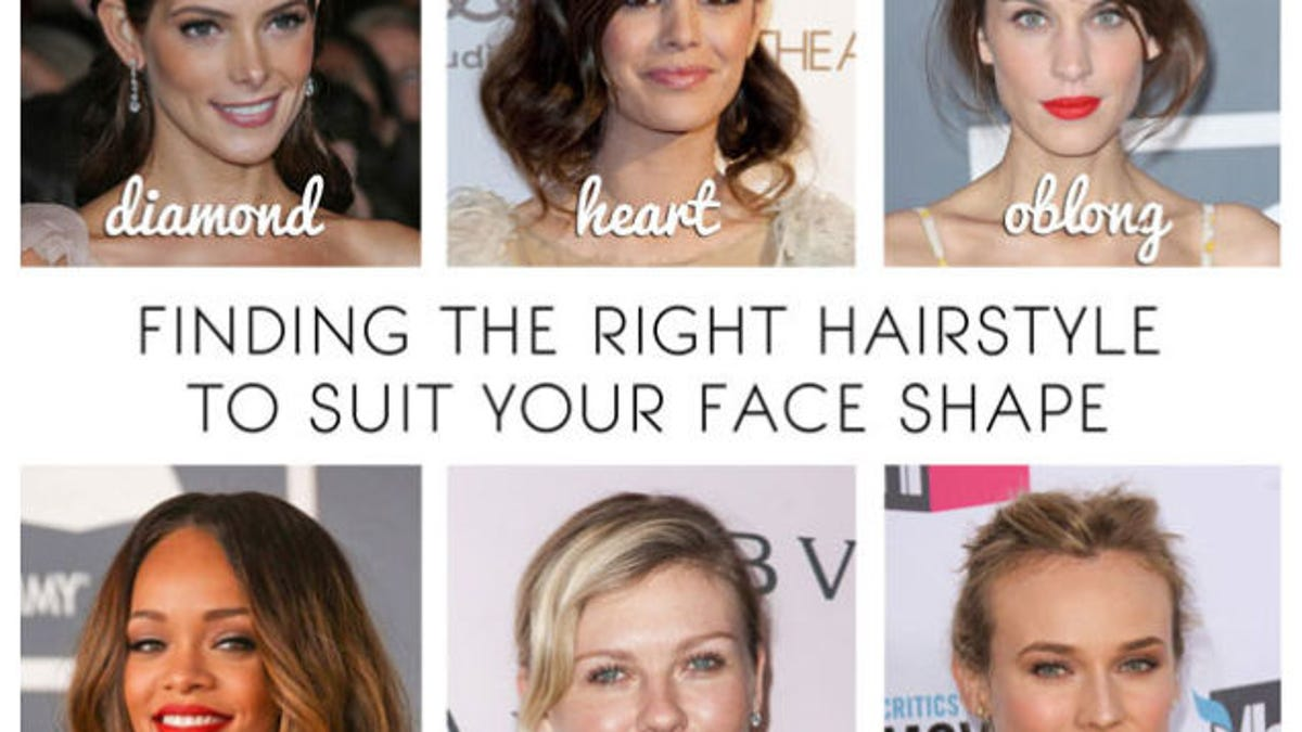 Top 10 Ways To Look Better Based On Your Body Shape And Face Shape