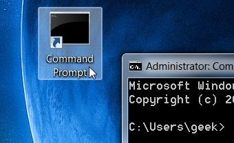 Illustration for article titled Use Ctrl+Shift+Click to Open Programs as Administrator in Windows 7