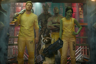 Illustration for article titled What Is the Huge Easter Egg in Guardians of the Galaxy That No One's Found Yet?