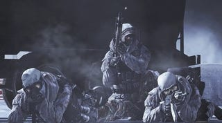 Illustration for article titled Modern Warfare 2 Goes Past 11, And 69