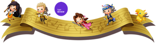Illustration for article titled Theatrhythm Final Fantasy Curtain Call: The TAY Review