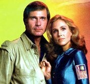 Illustration for article titled Buck Rogers Movie May Become Cheap Camp in Frank Miller's Hands