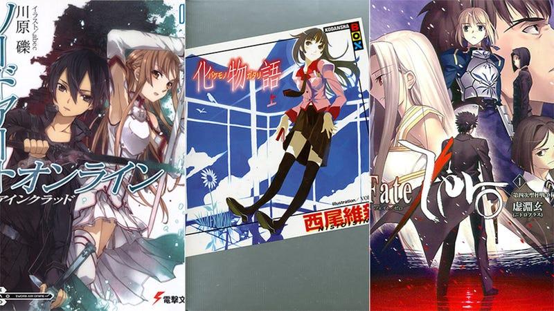 Illustration for article titled Light Novel Fan Translators Build a Centralized Community on the Web