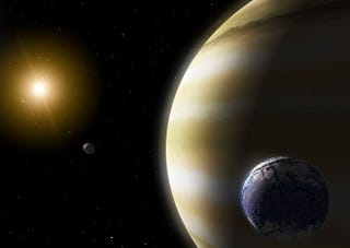 Illustration for article titled 8 Things You Didn't Know About Extrasolar Planets