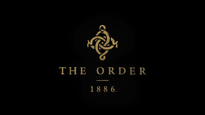 Illustration for article titled Sony Unveils The Order: 1886 Gameplay Teaser [UPDATED]