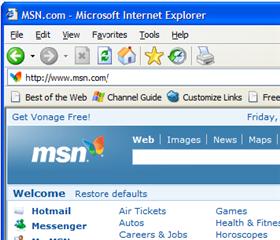 Illustration for article titled Make Firefox look like Internet Explorer