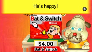 Illustration for article titled Nintendo Game Lets You Haggle Over The Actual Price