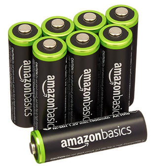 Illustration for article titled Rechargeable Batteries