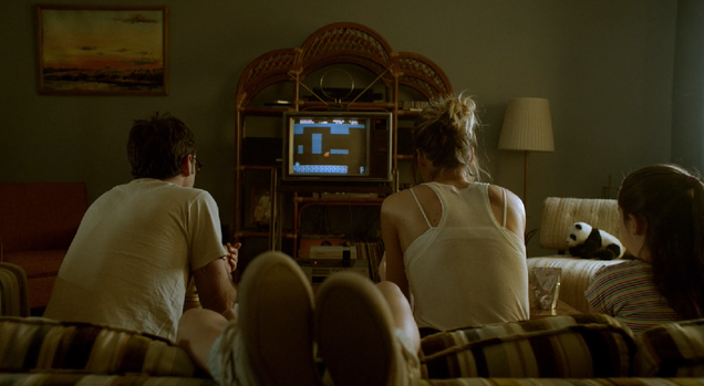A Quick Look Back At TheSuper Mario Bros. Episode Of Halt And Catch Fire