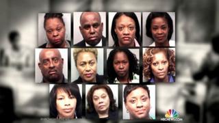 NBC Nightly News Screenshot