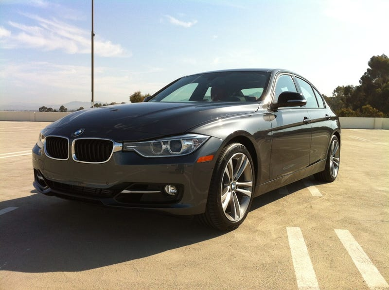 Best Paint For F30 Bmw