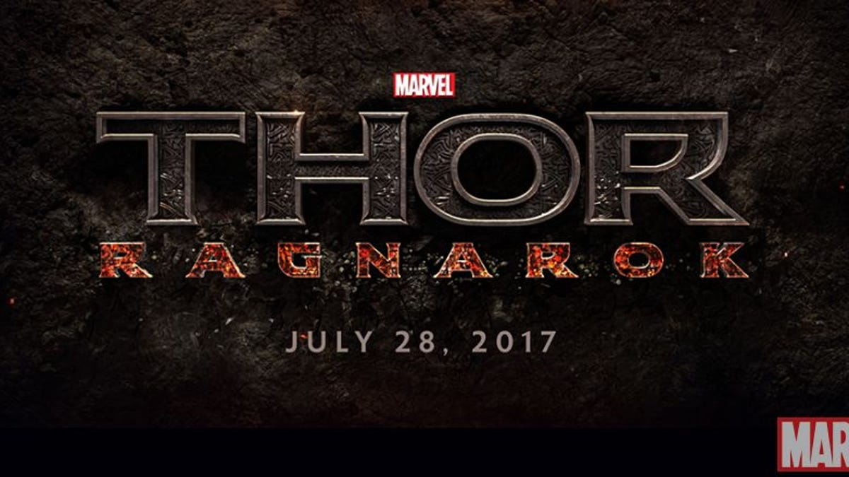 Marvel Debuts New Phase 3 Movies, Including Avengers