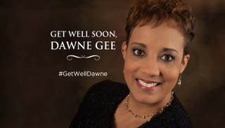 Dawne GeeCourtesy WAVE-TV