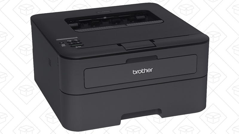 Refurb Brother HL-2360DW Laser Printer, $55