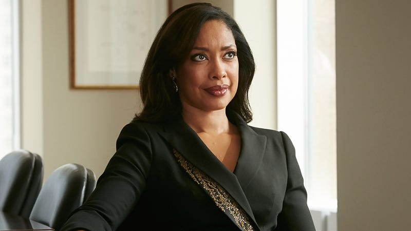 Illustration for article titled Jessica Pearson Is Why You Should Be Watching Suits